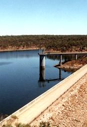 Boondooma Dam Lookout