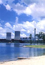 Tarong Power Station