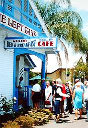 The Left Bank B&B and Cafe at Kilkivan